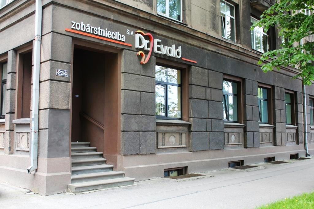 DrEvald